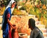 يوم الأحد الرابع من الصوم الكبير  (أحد السامرية)
