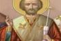 الملاك كان سفير الروح القدس